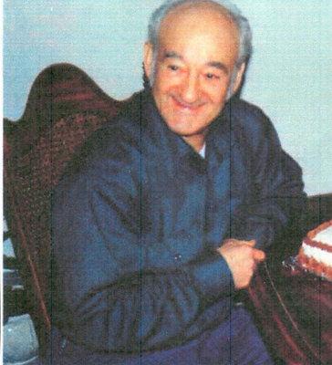Obituary: Abner Nelson Sr.
