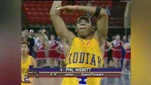 Kodiak Boys Basketball State Championship in 2001 - Alaska Sports Hall of Fame Moment