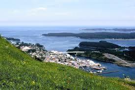 City of Kodiak