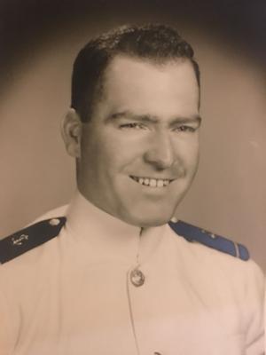 Dr. Ronald Charles Brockman, formerly of Kodiak
