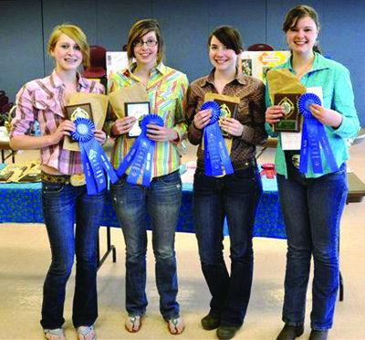 Kodiak 4-H does well at horse contest