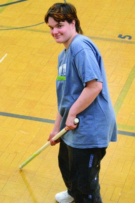 Kodiak athlete Canavan earns top honors