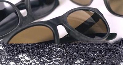 Net glasses