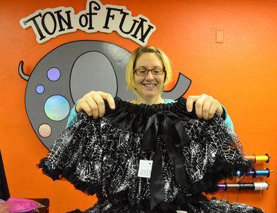 Ton of Fun brings Halloween to Kodiak