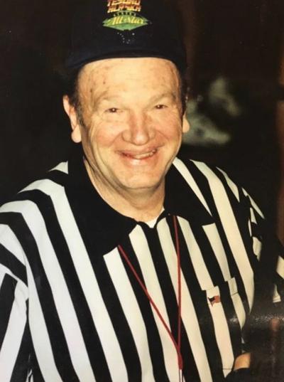 Joe M. Floyd Jr.