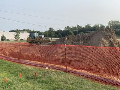 MU Health Care breaks ground on new clinic in Boonville