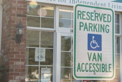 TARGET 8 Number of accessible parking violations vary across mid Missouri