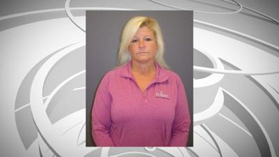 Fulton woman arrested for theft from former company