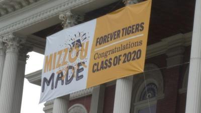 Families celebrate in Columbia despite canceled graduation ceremonies