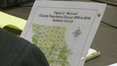 House committee advances bill that could overturn Clean Missouri