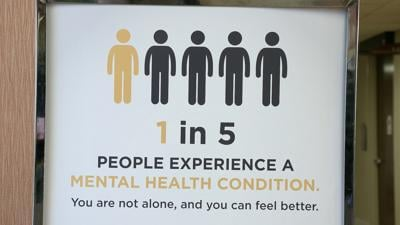 A Brighter Tomorrow: Health care workers are battling COVID-19 and a decline in mental health