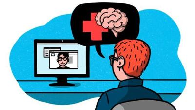 How to talk about mental health with your boss