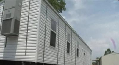 FEMA Trailer is a Welcome Home for Joplin Victims