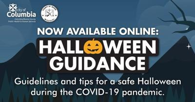 Boone County releases guidelines for trick or treating