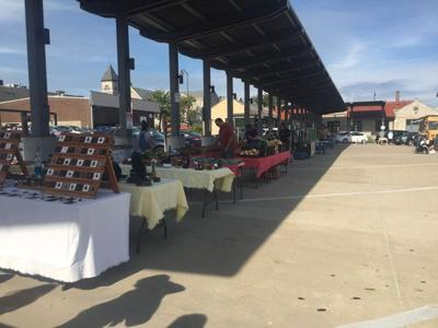 A local farmers market has a new name