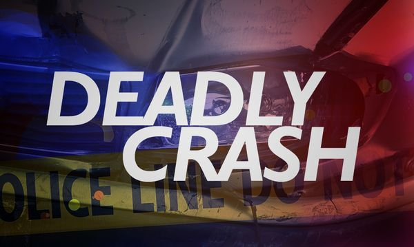 UPDATE Woman killed another seriously injured in Westphalia head on crash