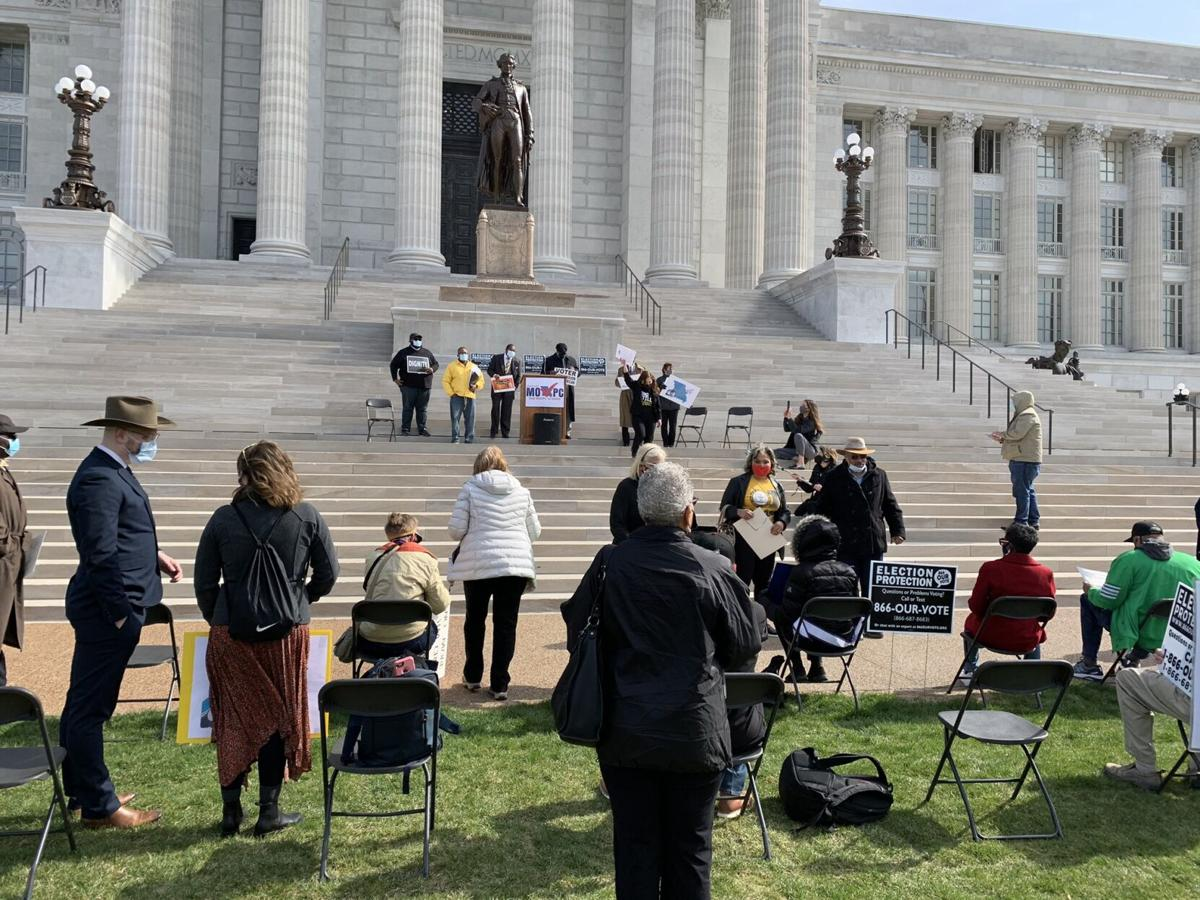 Missouri Voter Protection Coalition