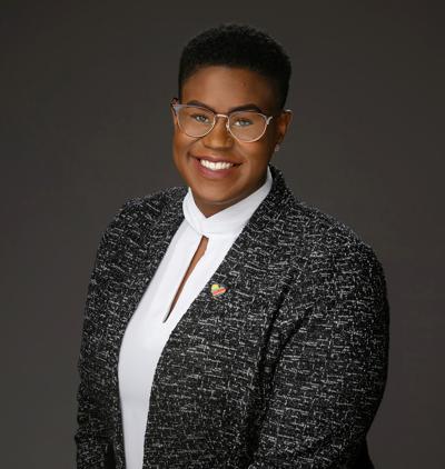 Kayla Jackson-Williams