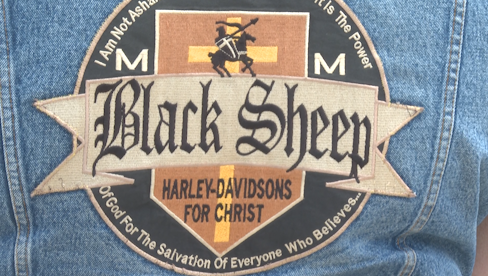 Mid-America Missouri Chapter of Black Sheep is one of 60 chapters