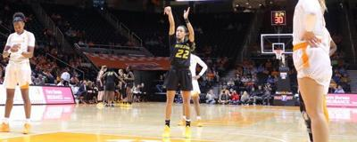 Missouri hopes to improve in SEC tournament against Tennessee