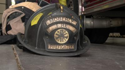 Moberly Fire Fighters