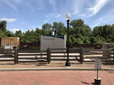 Amtrak suspends services between Kansas City and St Louis
