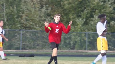 Southern Boone boys soccer heads into post-season undefeated