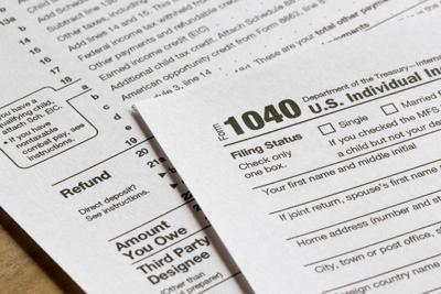 IRS: Tax filing season will start February 12