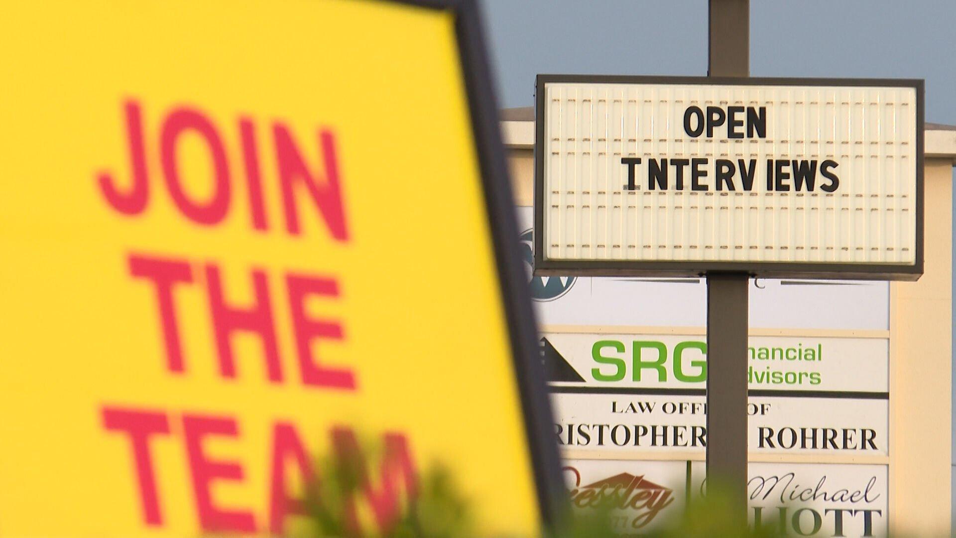Mid-Missouri employers struggle to find help