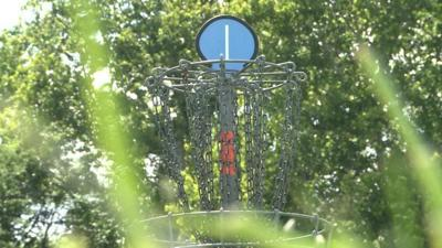 Columbia to host disc golf championship in 2020