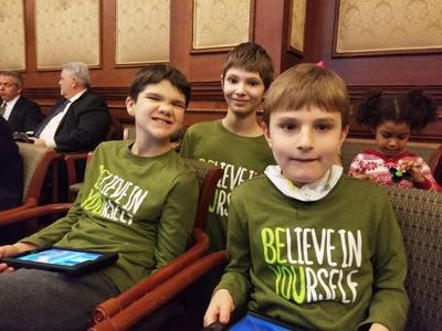 Bill on more insurance coverage for children with disabilities advances