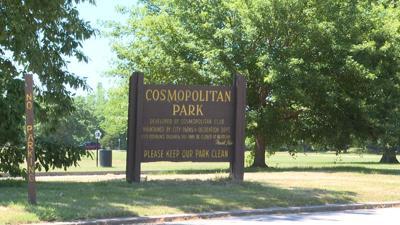 Cosmo Park