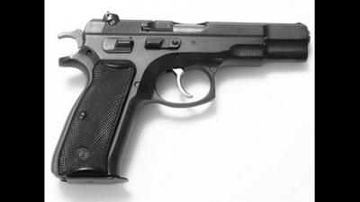 2 children wounded after toddler finds gun in dads backpack