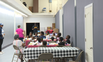 Summer feeding programs begin to pop up around mid-Missouri