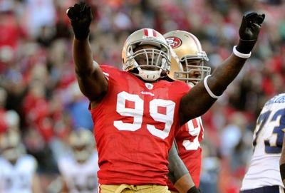 Aldon Smith Arrested at Los Angeles Airport