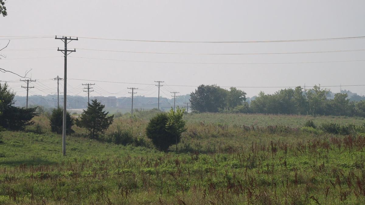 Hazy skies blanket Missouri as wildfire smoke spreads