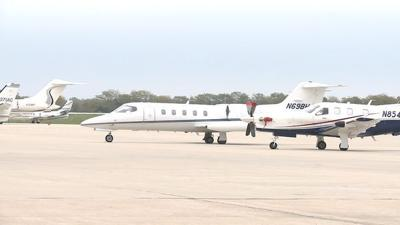 Students Give Positive Response to New Columbia Regional Flights