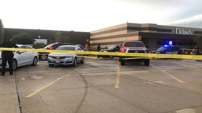 UPDATE Police investigate after man shot at Columbia Mall