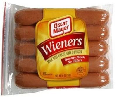 Kraft Foods Recalls Oscar Mayer Products Made at Columbia Plant