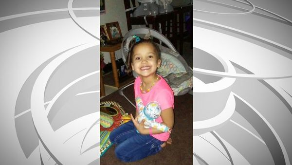 Father of child killed in Kansas River crash speaks out