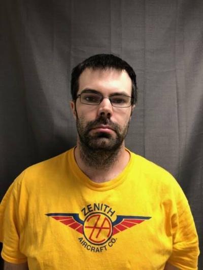 William Dahl Arrested