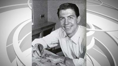 Beetle Bailey cartoonist Mort Walker dies at 94