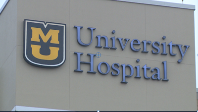 Kidney transplant surgery changes MU's leave policy for donors