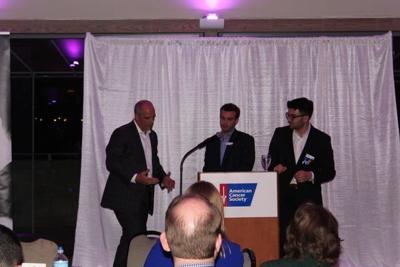 Gary Pinkel talks new foundation at philanthropy gala