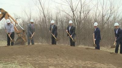 Construction on new Columbia hospital set to begin