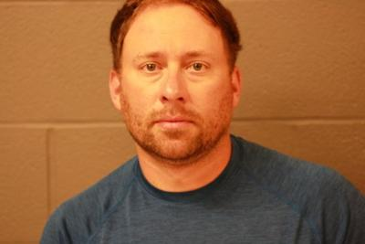 Blue Ridge Elementary principal arrested in connection to hit and run