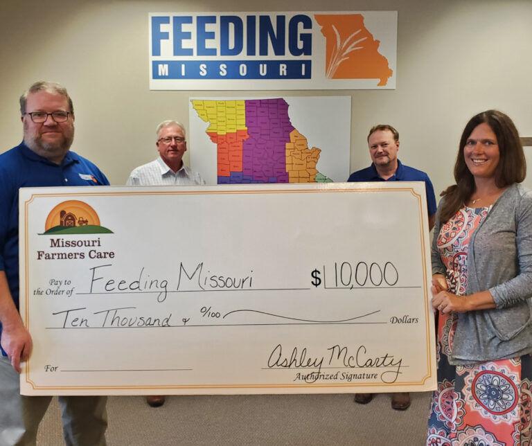 Missouri Pork Association and Missouri Farmers Care