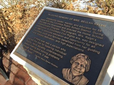 Community activist remembered as bridge builder across racial lines