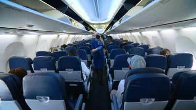 TSA extends transportation mask requirement until September 13