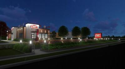 Raising Canes granted conditional use permit for drive thru by City Council